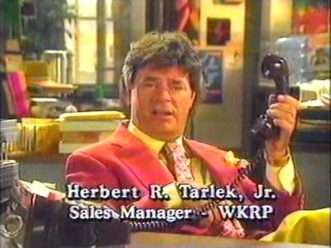 Herbert R. Tarlek, Sales Manager