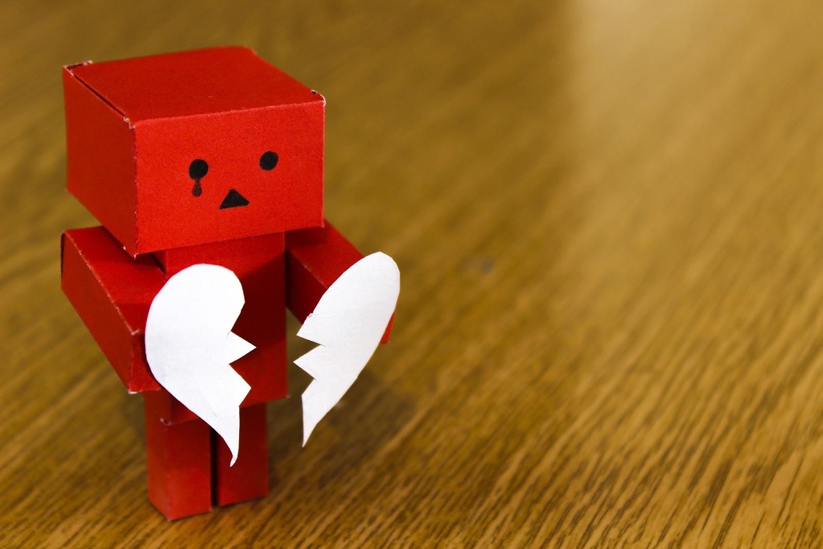 heartbroken over lost deal