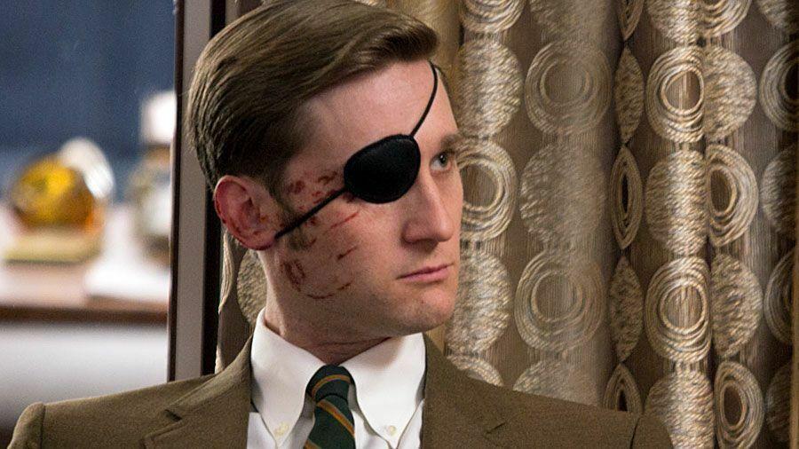 madmen eyepatch