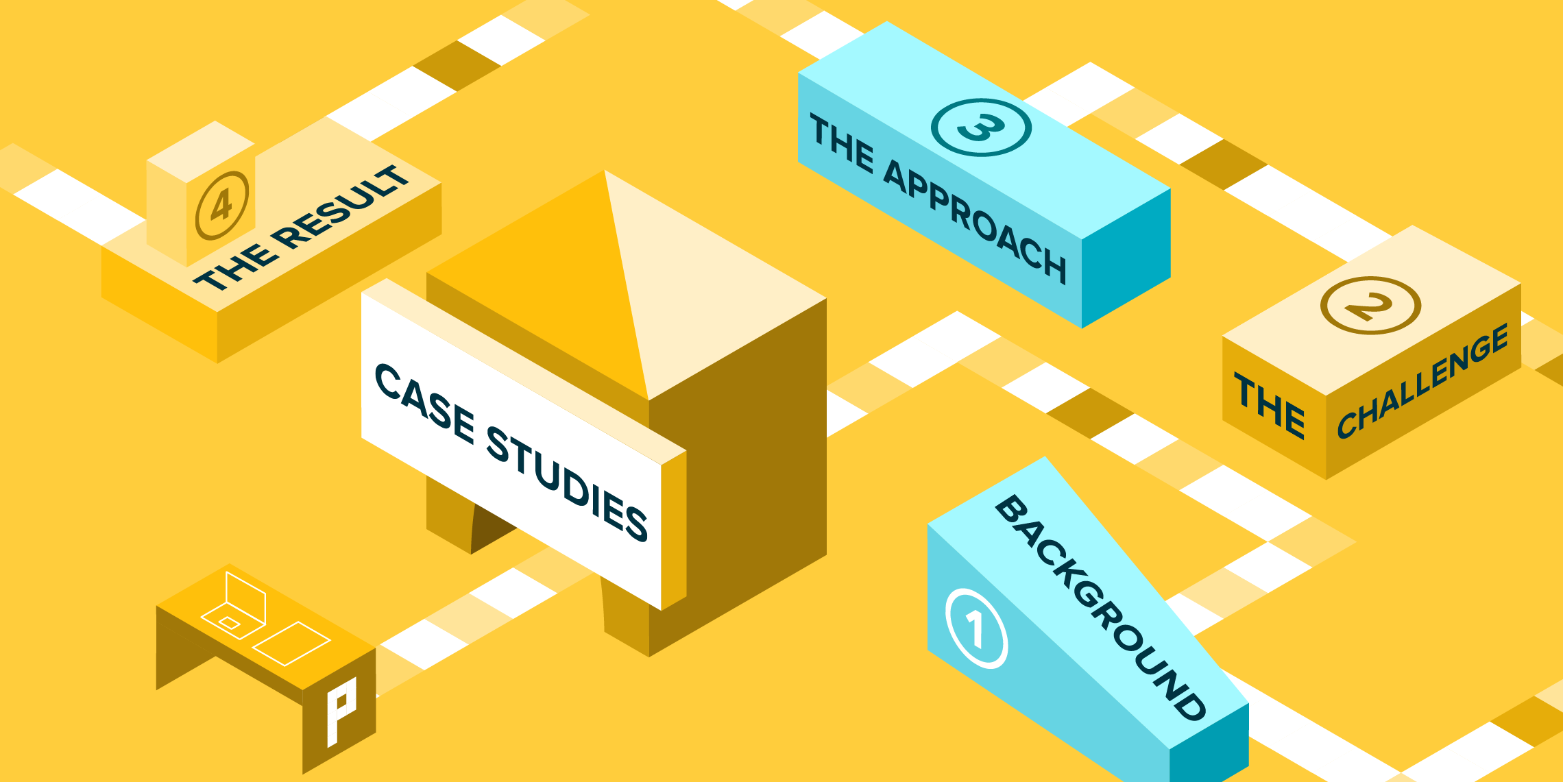 structure proposals with case studies