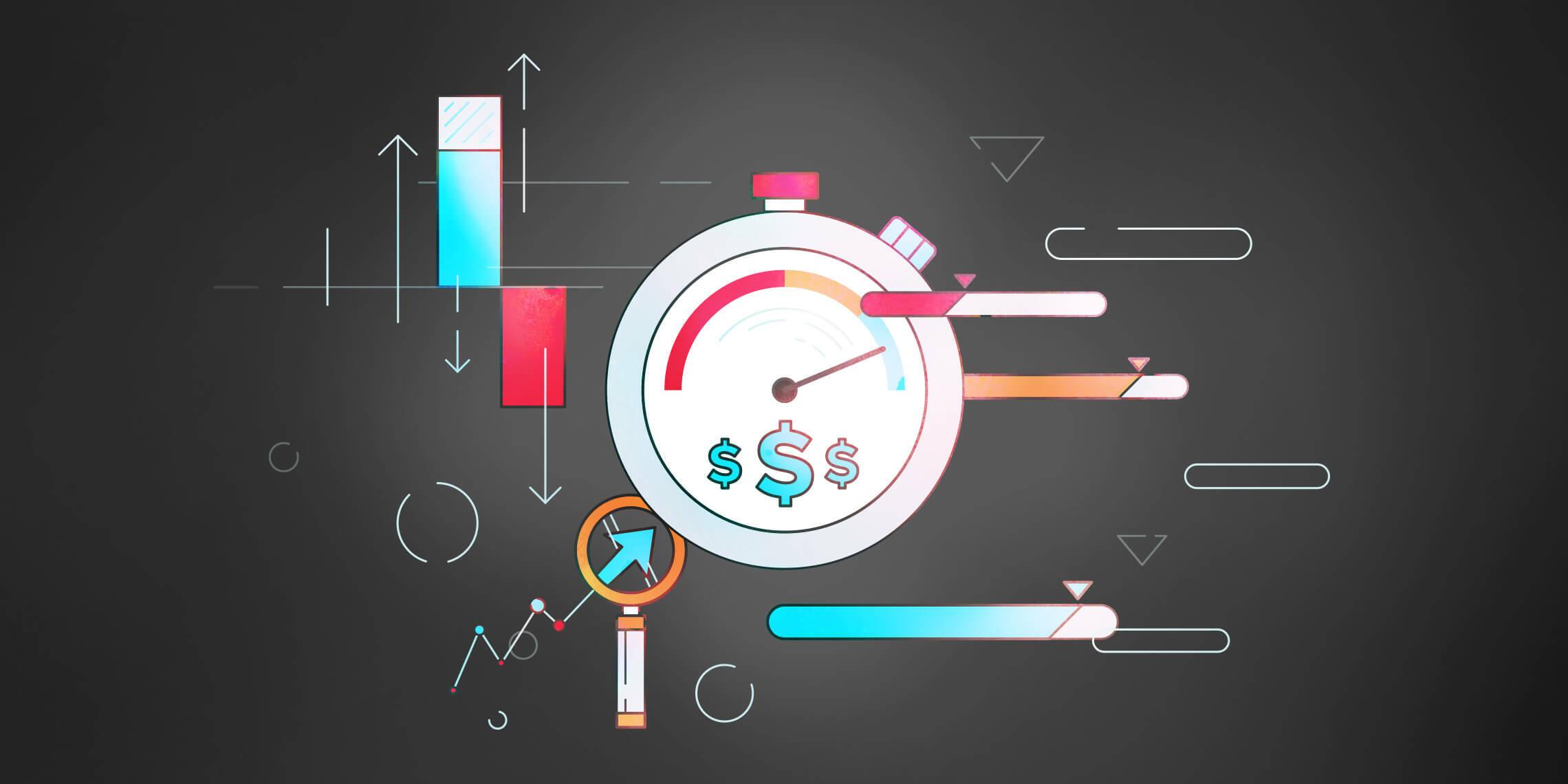 agency profitability metrics and kpis