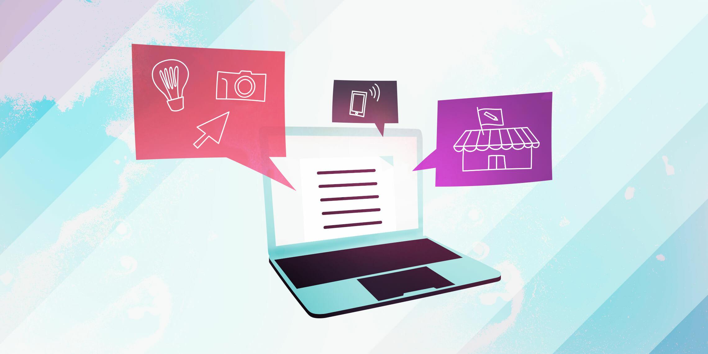 blogging for agencies