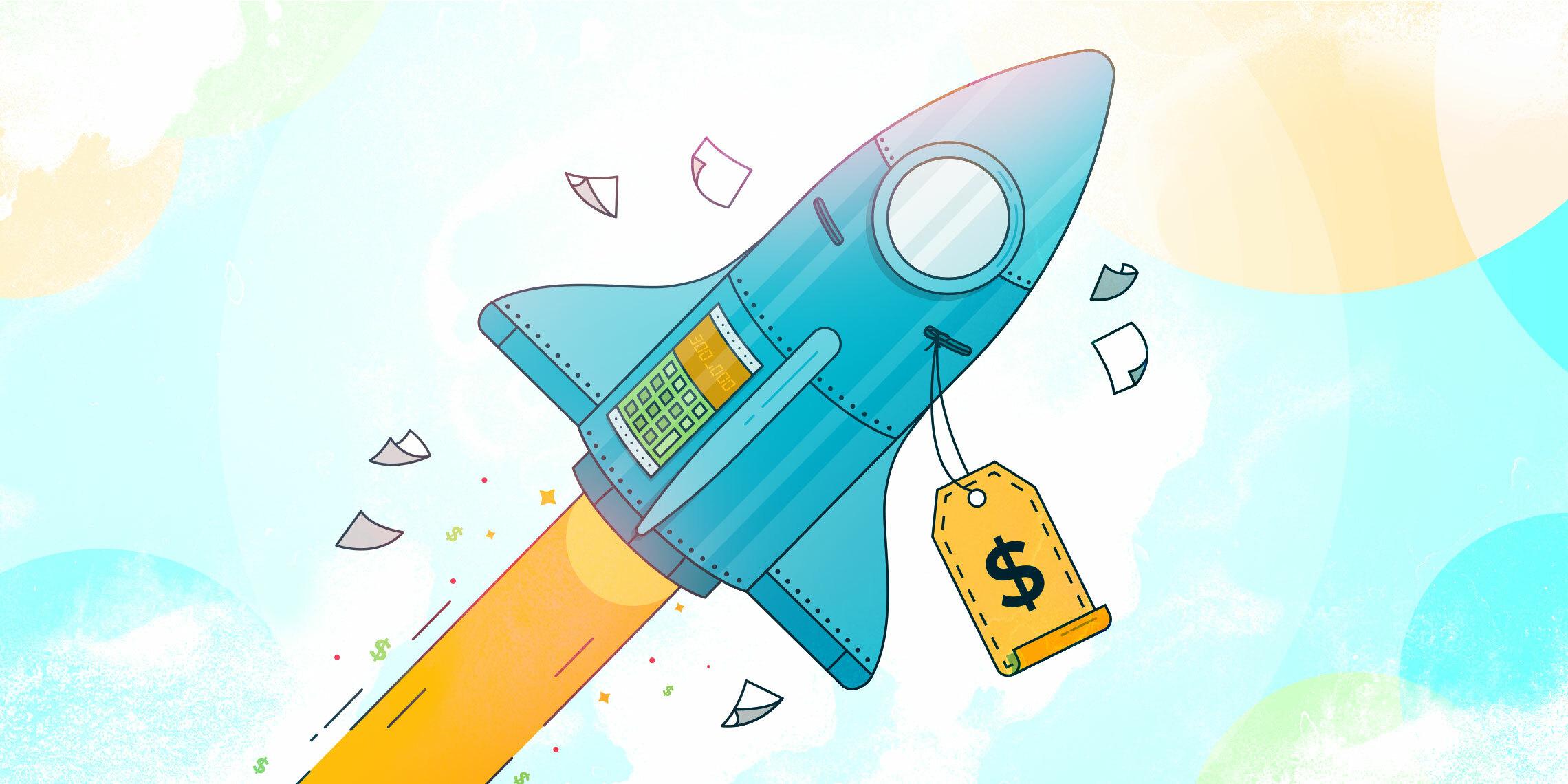 what is sales velocity