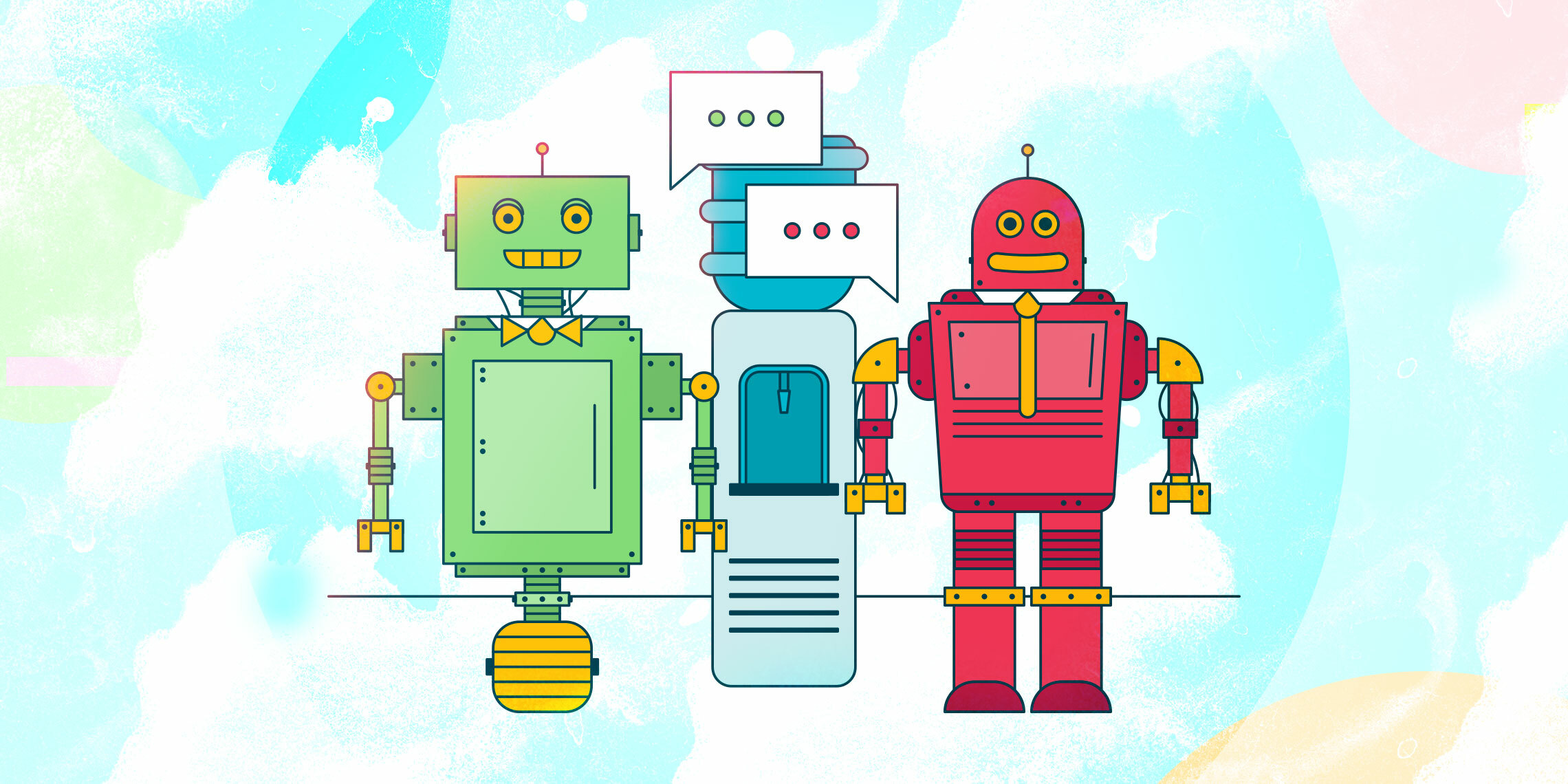 will chatbots replace bdrs?