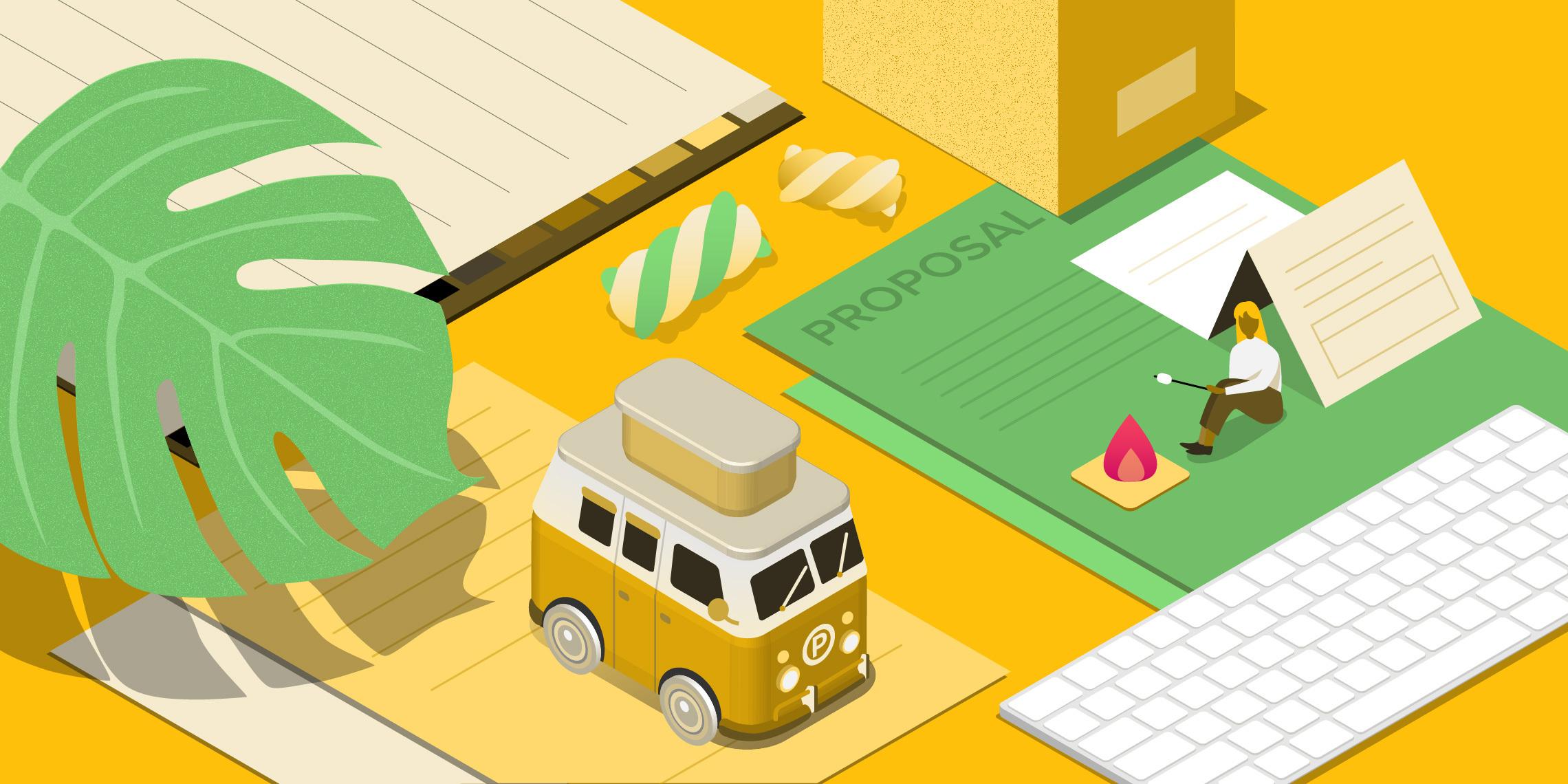 hidden benefits of proposal software