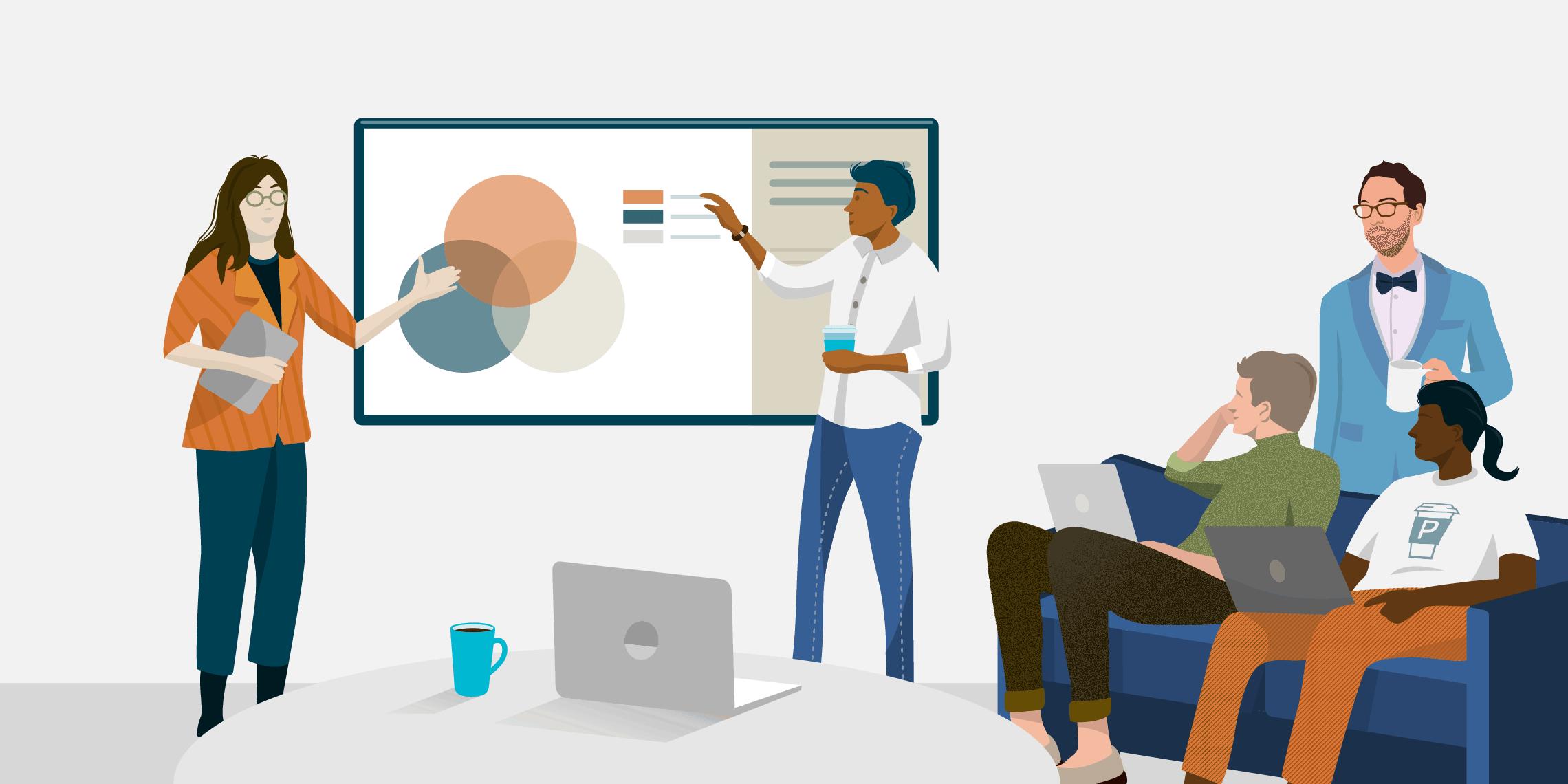 impress prospects with a proposal presentation