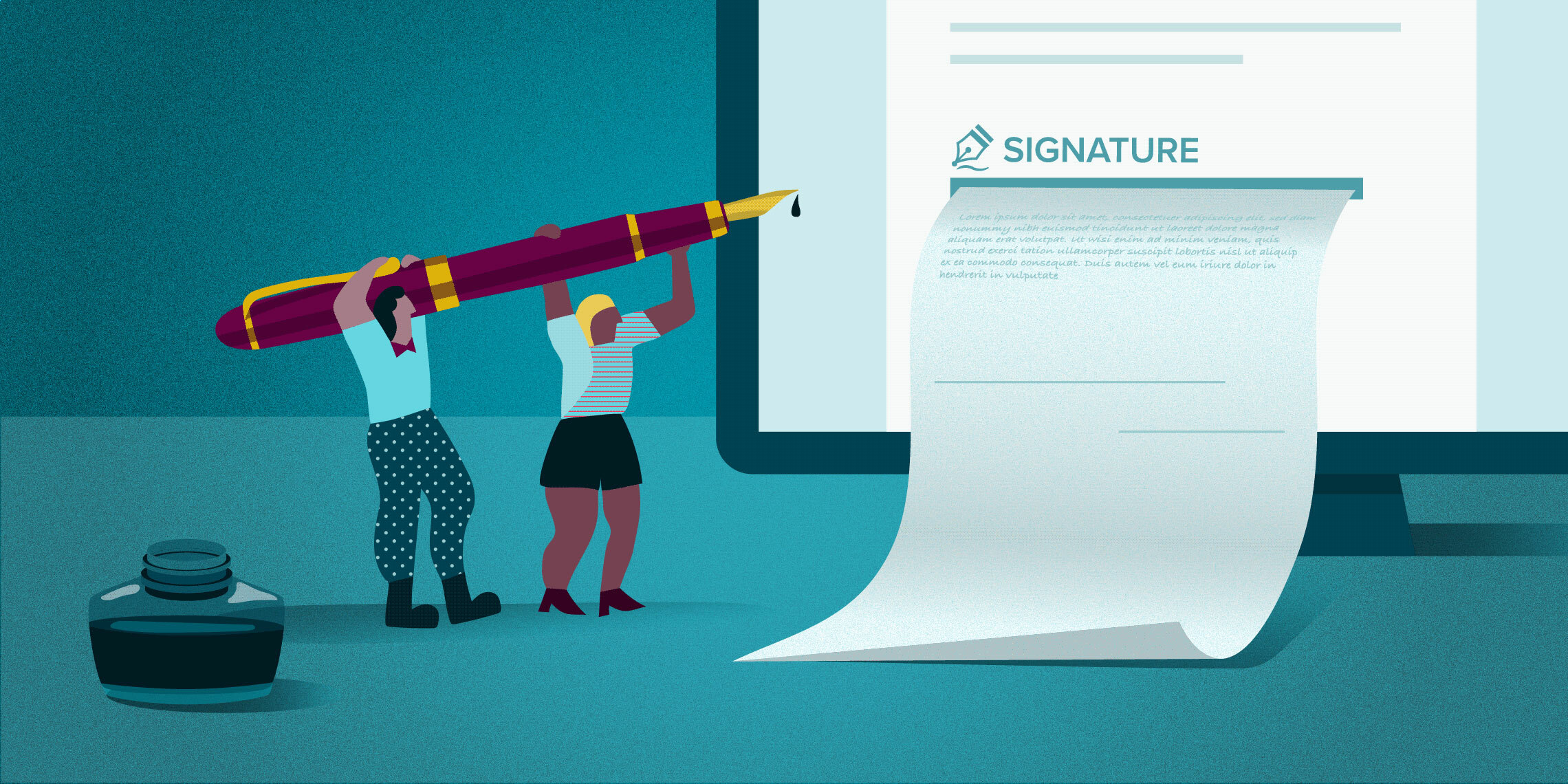 8 electronic signature myths