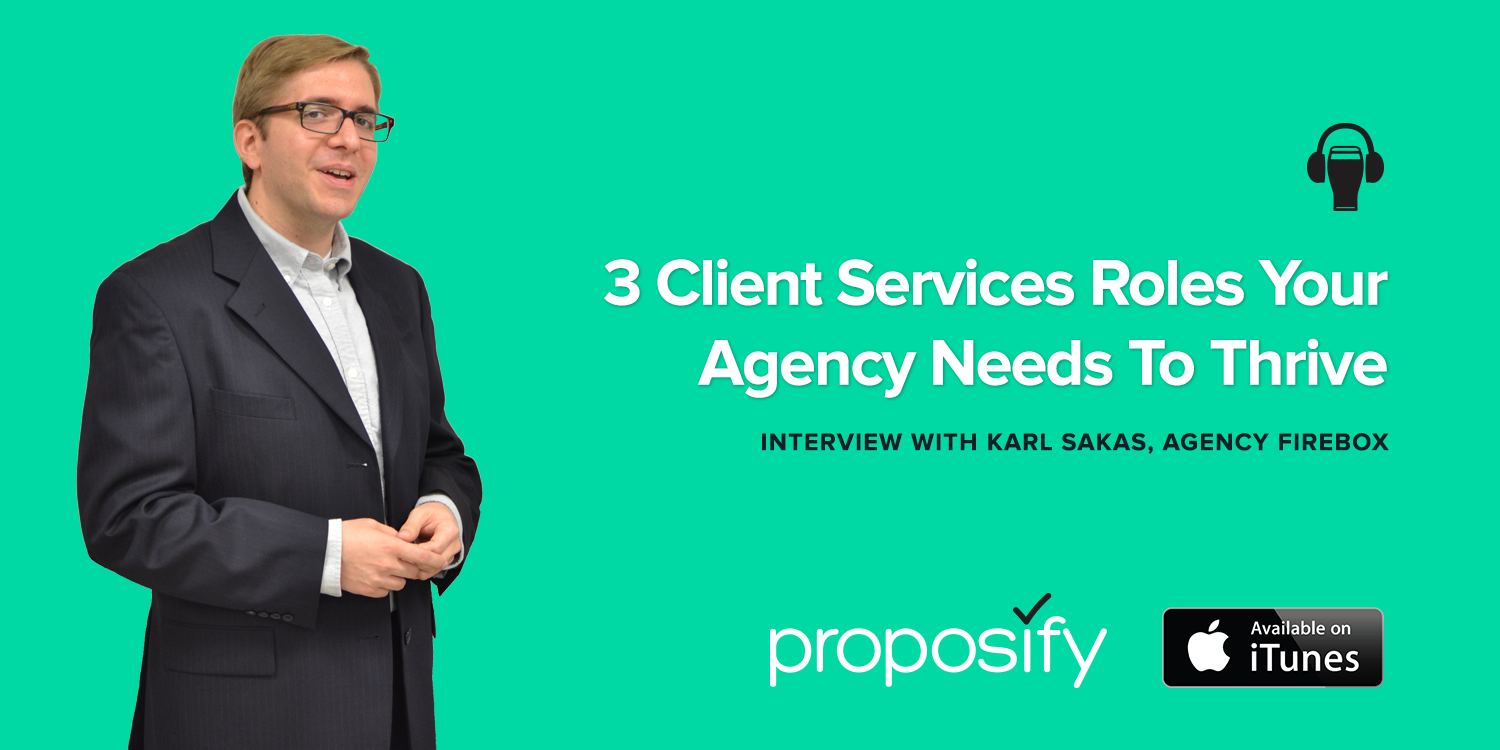 Agencies Drinking Beer Episode 10: 3 Client Service Roles Your Agency Needs to Thrive