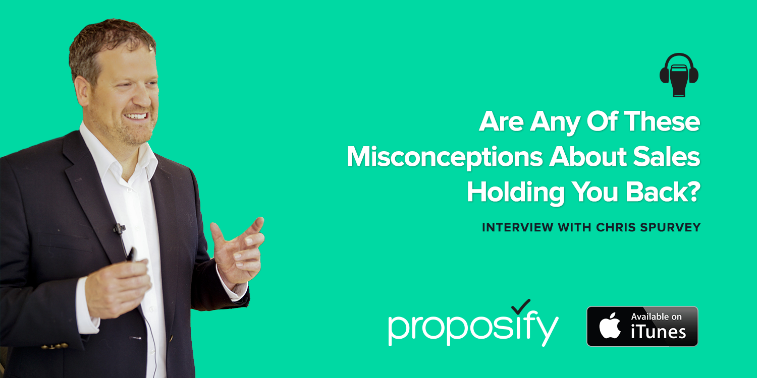 Agencies Drinking Beer Episode 19: Are Any of these misconceptions about sales holding you back?
