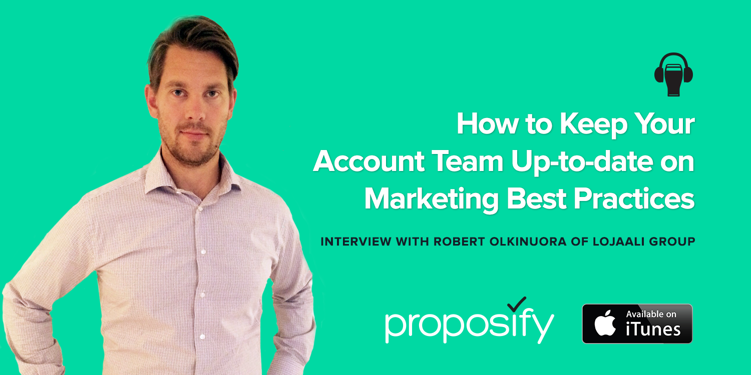 Agencies Drinking Beer Episode 23: How to Keep Your Account Team Up-to-date on Marketing Best Practices