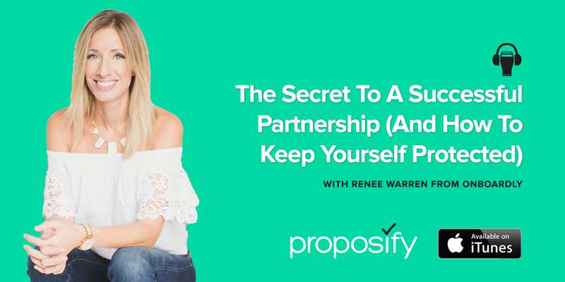 Agencies Drinking Beer Episode 28: These Secret to a Successful Partnership (And How To Keep yourself Protected)