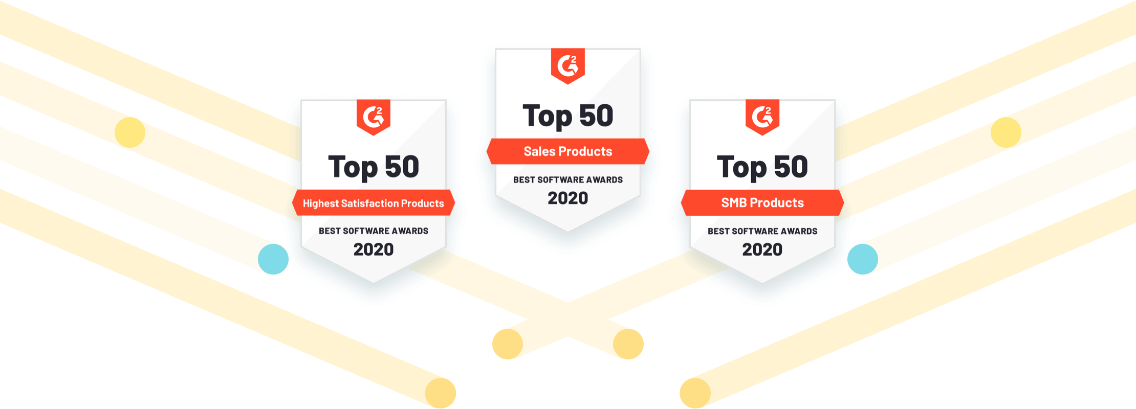 G2 top 50 sales software proposify