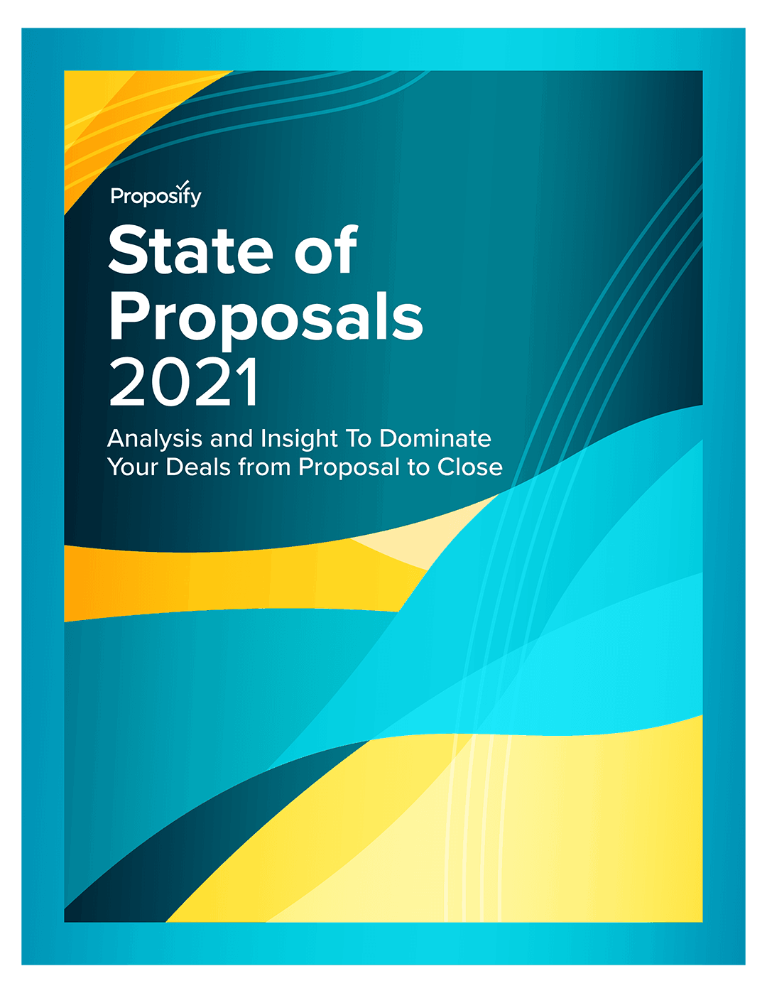 the state of proposals 2021 cover