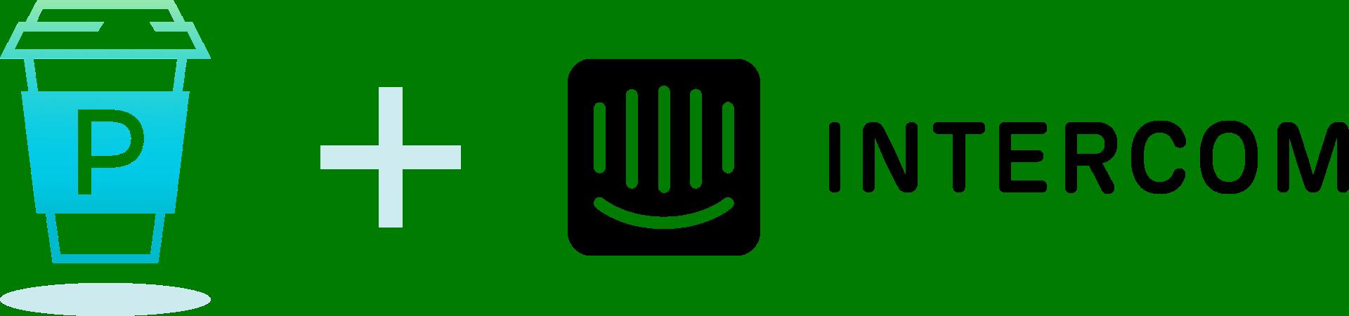 proposify and intercom logos