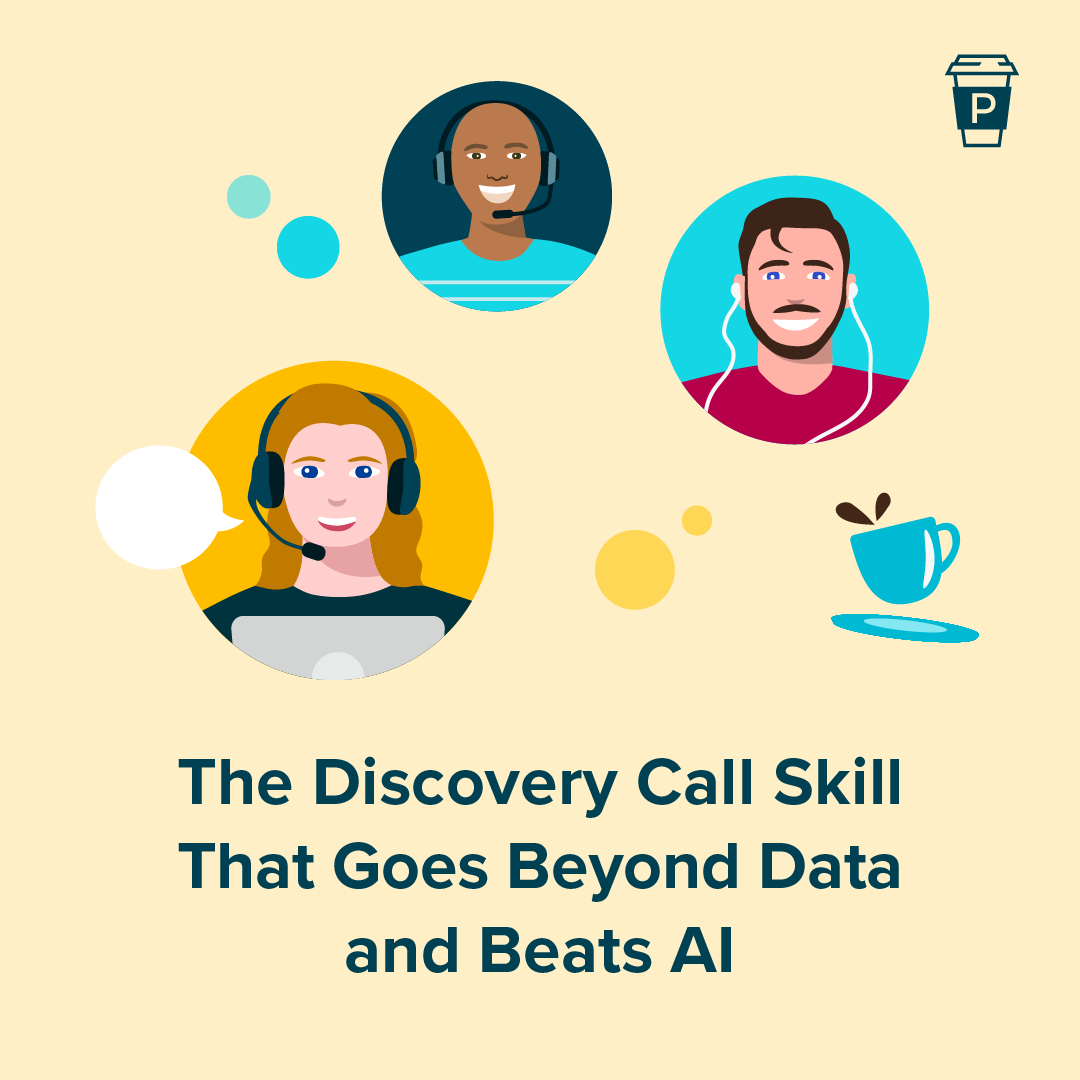 sales discovery callers
